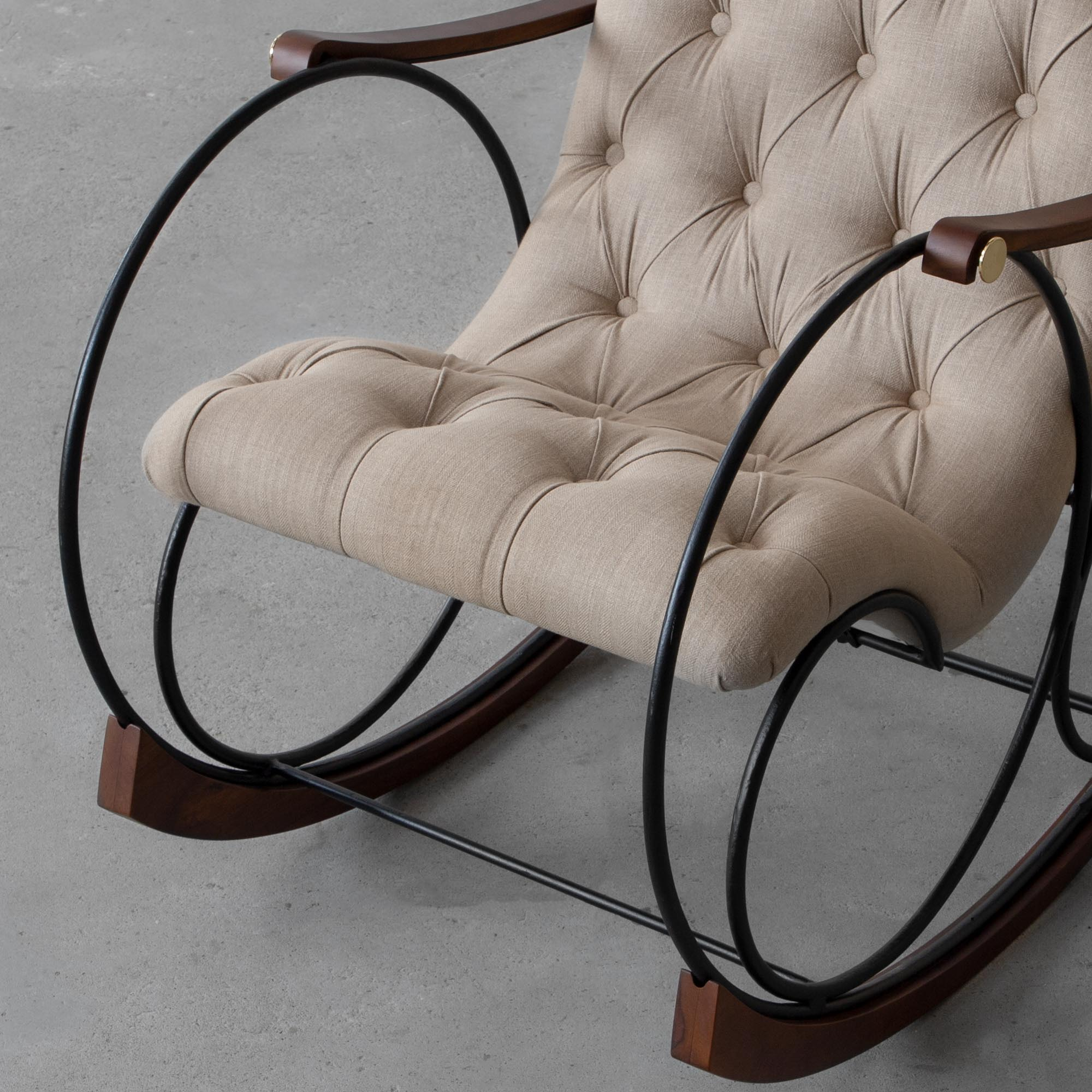 Chester Ornate Resting Chair