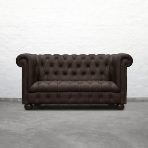 Manchester Chesterfield Leather Collection