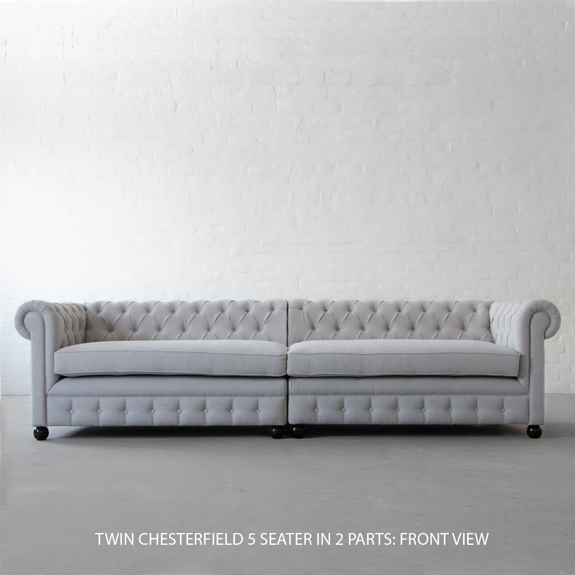 Chesterfield Extra Long