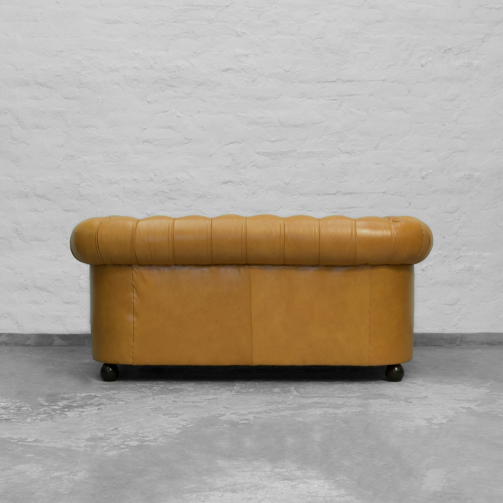 Classic Chesterfield Leather Collection