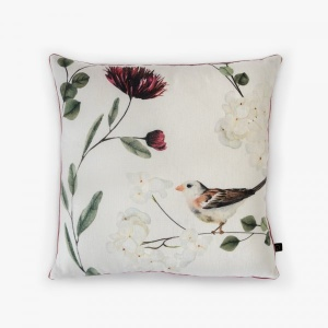 SPRING PARADISE CUSHION COVER