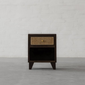 Cochin Bedside Table