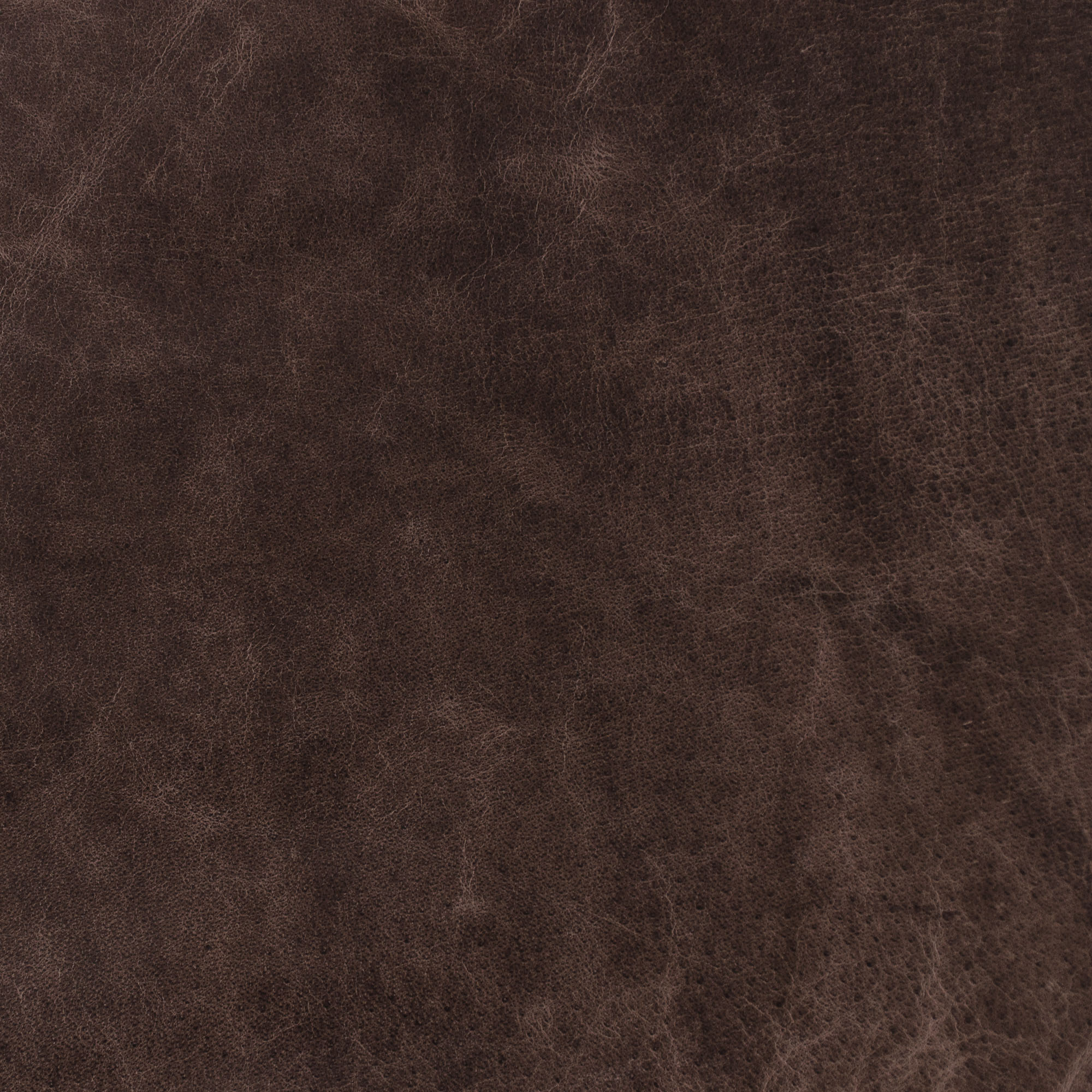 Cocoa Leather Swatch