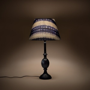 Cottage Bell Lampshade - Large - Moon River