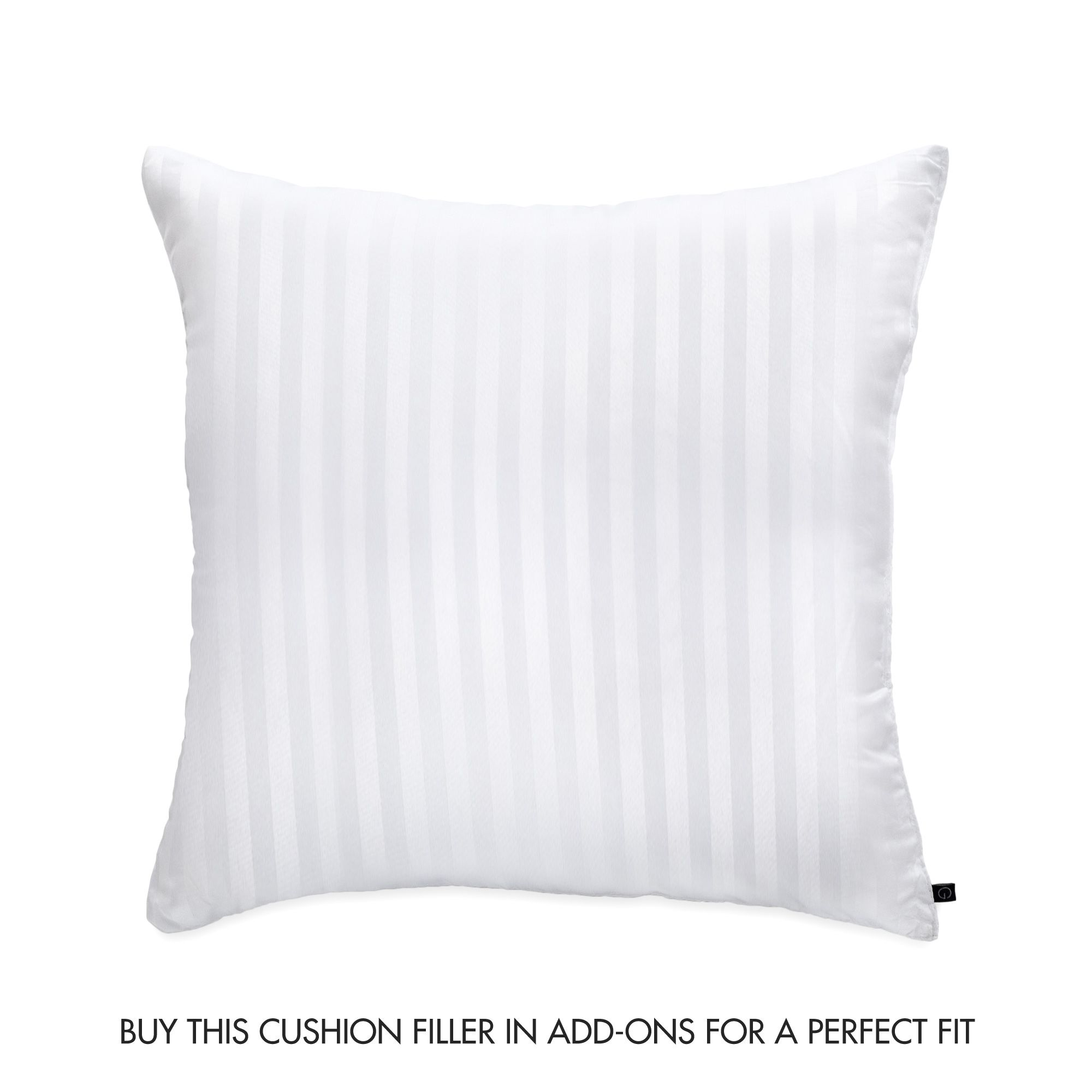 Coral Mahal Cushion Cover