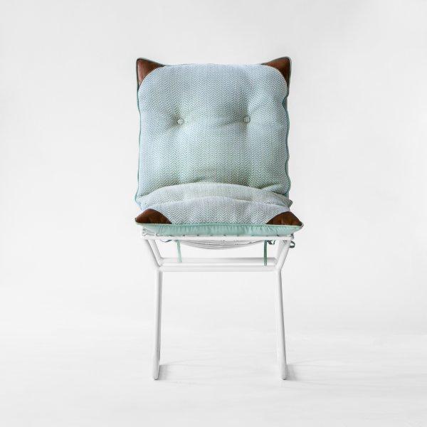 Buy Metal Chairs Online Gulmohar Lane