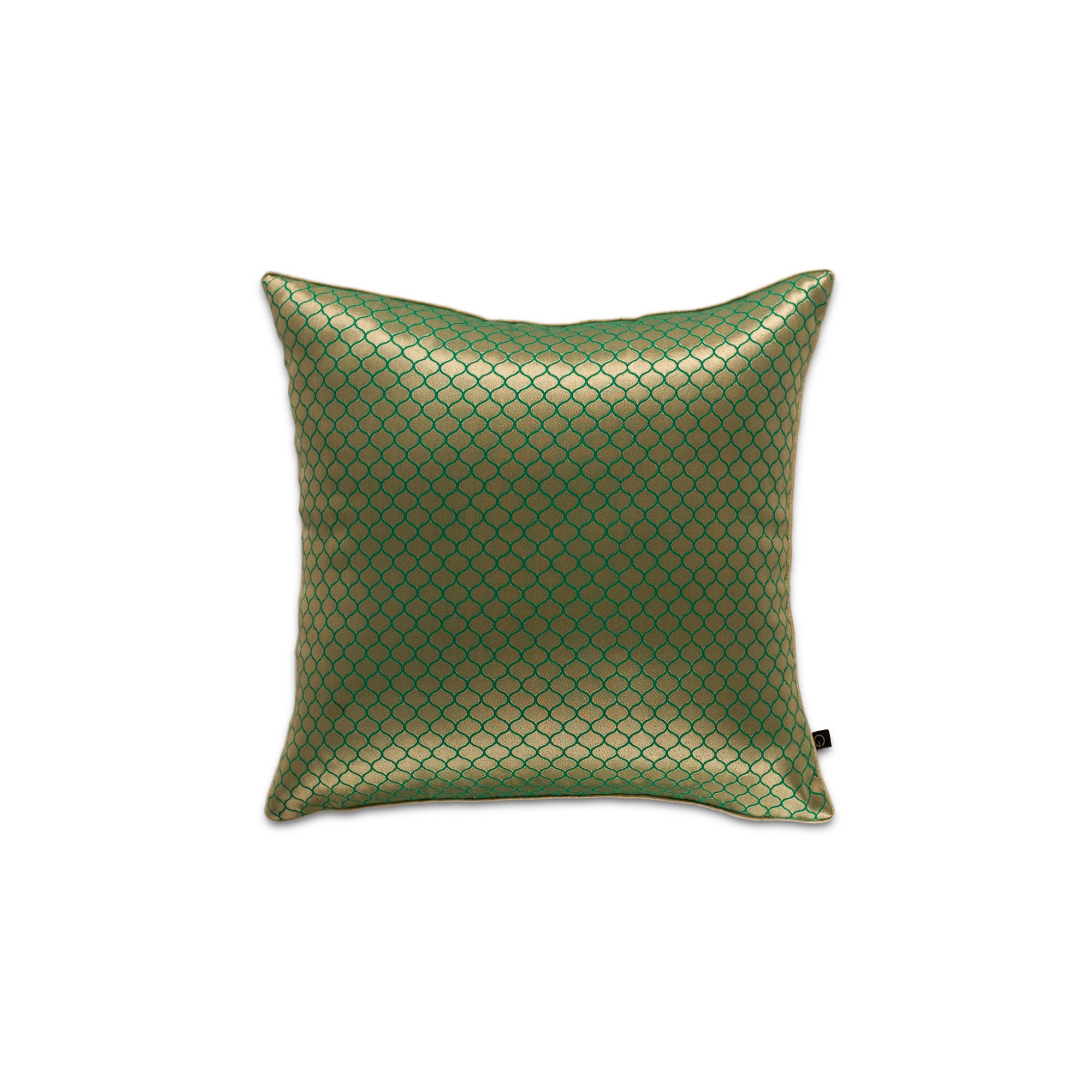 Mehtab Bagh Cushion Cover Collection Olivian