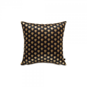 Nishat Bagh Cushion Cover Collection Black
