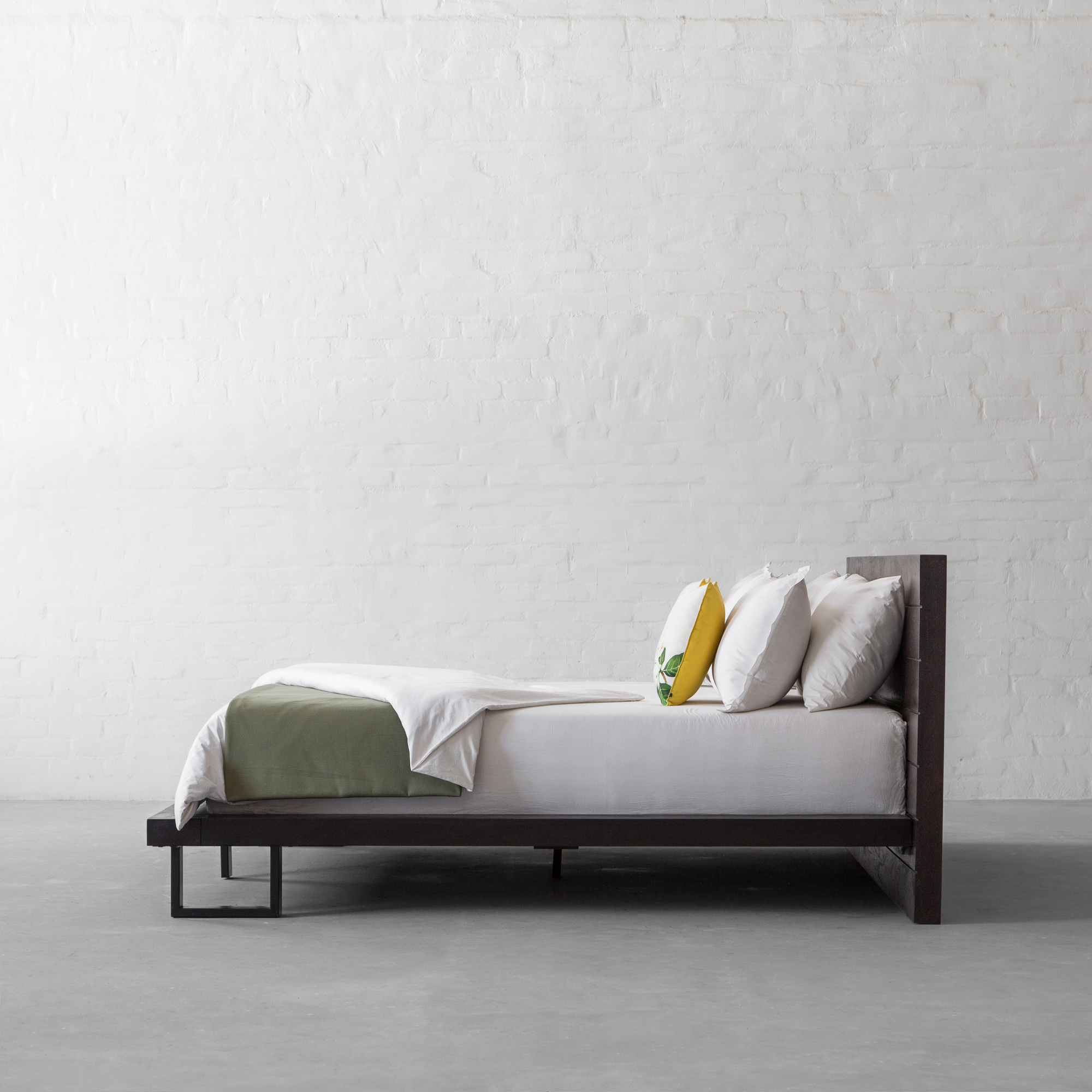 Highline Bed Collection