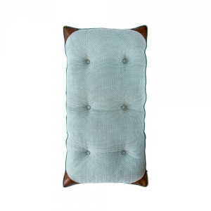 CHAIR TIE-UP CUSHION SEABREEZE