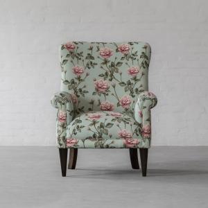 Dalhousie Printed Armchair