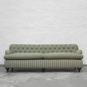 Darjeeling House English Roll Arm Sofa Collection-1