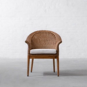 Darjeeling Estate Armchair
