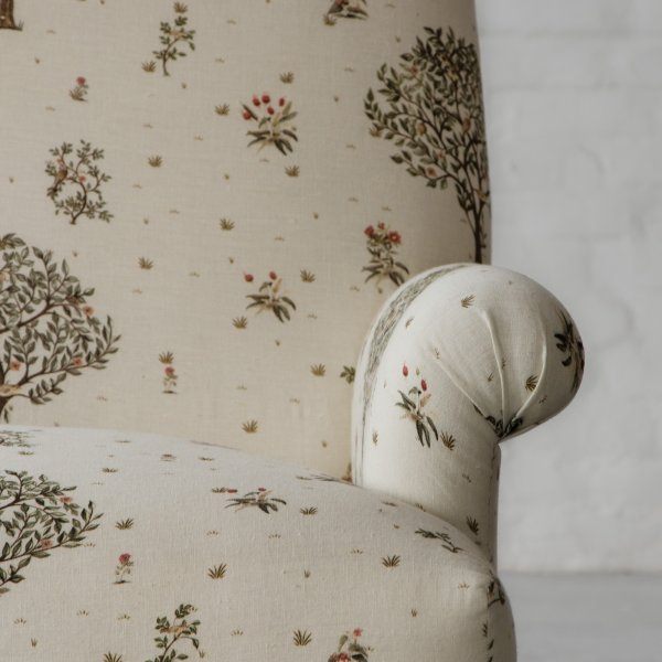 Deodar Sofa Collection (Prints)