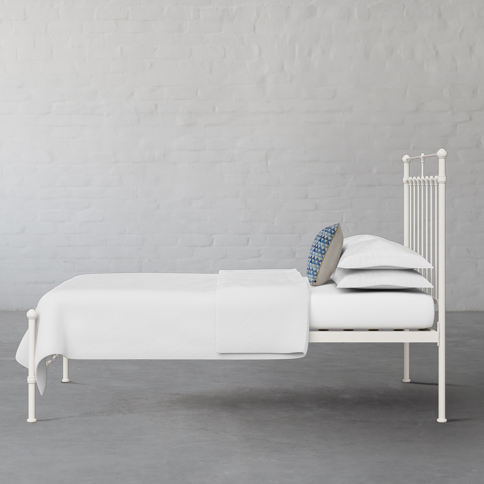 Derby Metal bed Collection