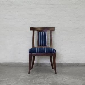 Arcade Dining Chair- Armless