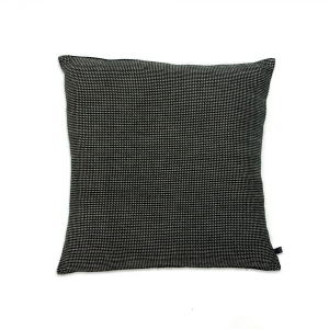 DOTTED COAL HANDWOVEN