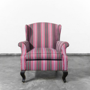 Wing Back Armchair-1