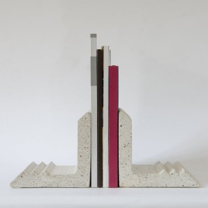 Standing Stones Book Ends (Set of 2)