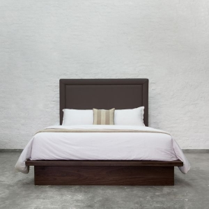 Elton Upholstered Bed
