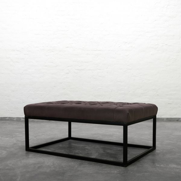 Will Upholstered Coffee Table