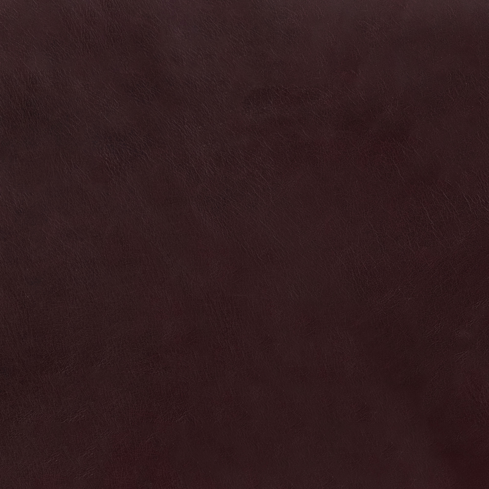 Eternity Maroon Leather Swatch