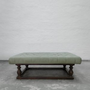 Faun Tufted Coffee Table