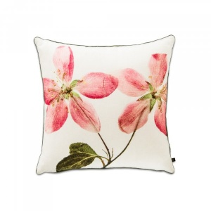 Floral Retreat Cushion Cover