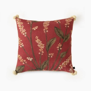 FLOURISHING AUTUMN CUSHION COVER