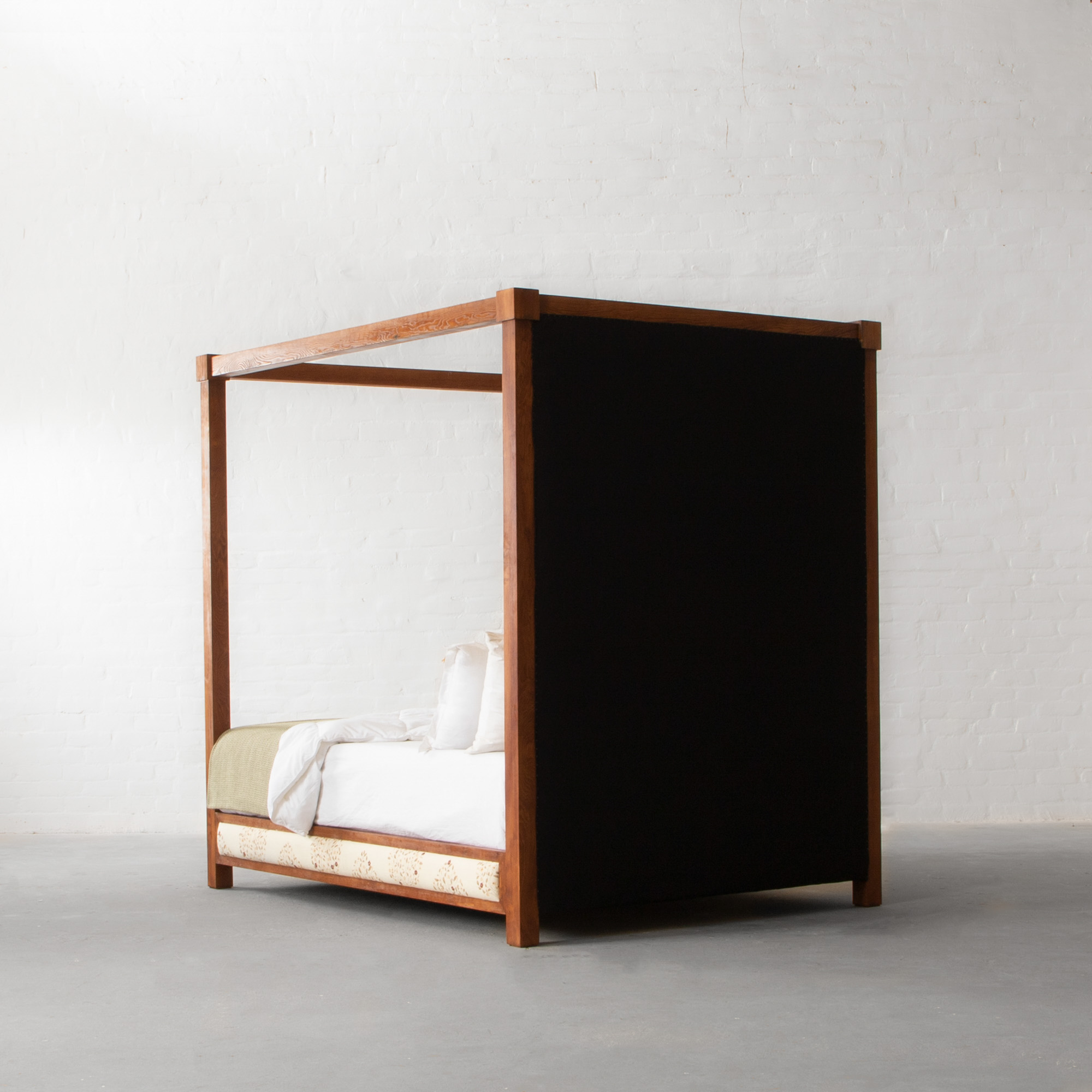 Kingston Four Poster Bed