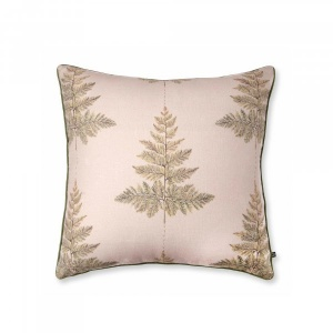 Fern Hill - First Blush Cushion Cover