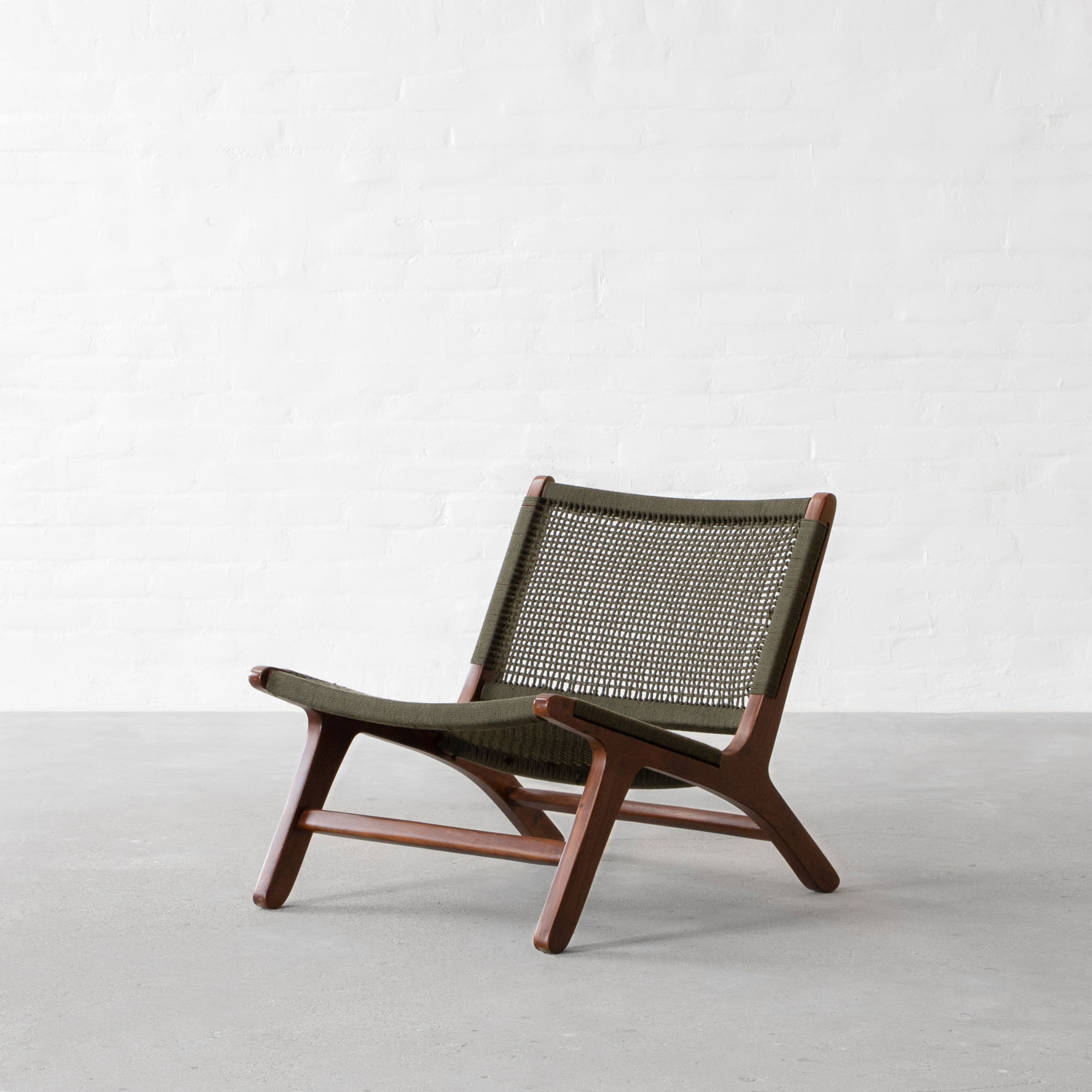 Havelock Reclined Chair