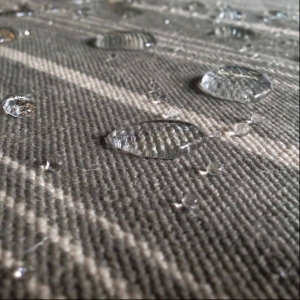 Smart Fabric Finishes  Hydrophobic and Oleophobic Finish