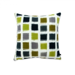 IKAT GREEN PATCH