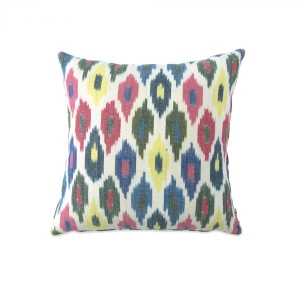 IKAT SPRING CUSHION