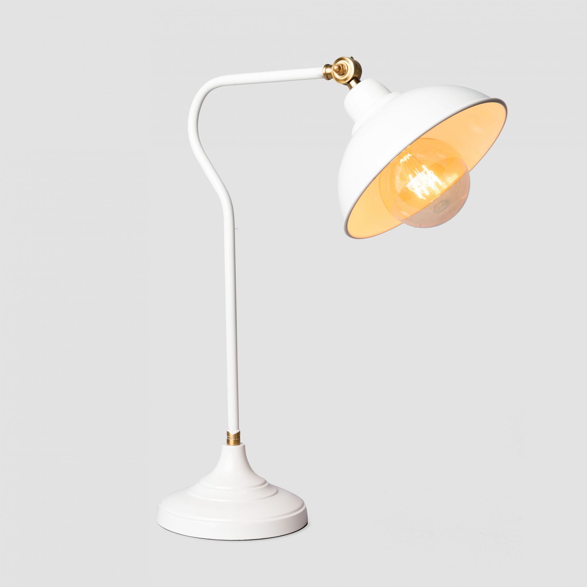 Calcutta Desk Lamp