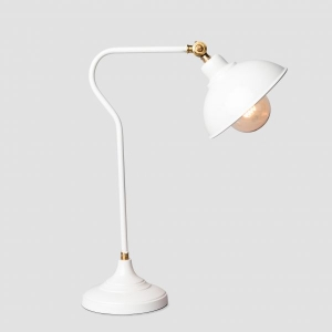 Calcutta Desk lamp