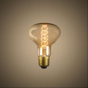 Exposition Hybrid Filament Bulb
