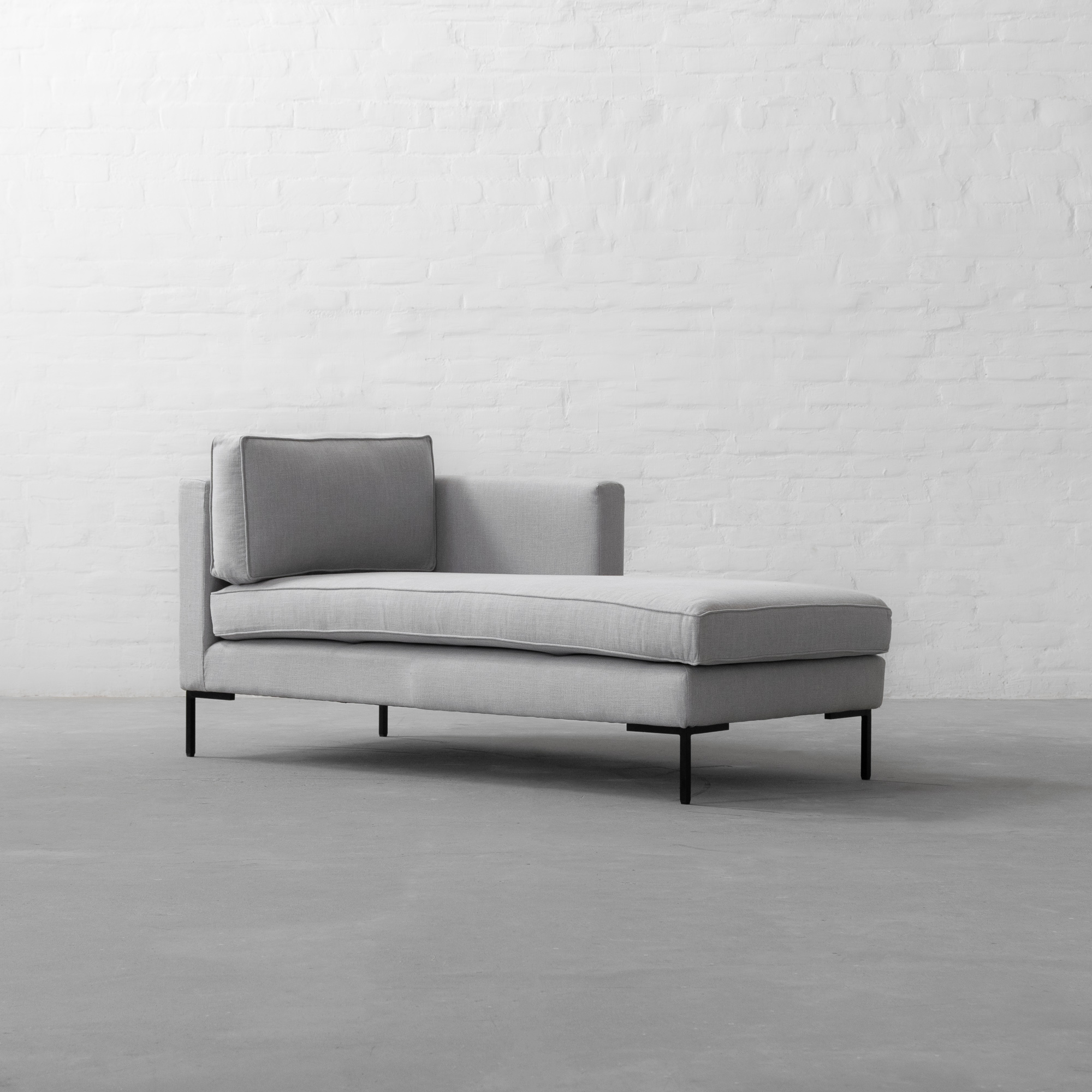 L.A Chaise Sectional
