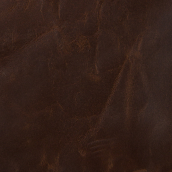 LAGUNA BROWN LEATHER SWATCH