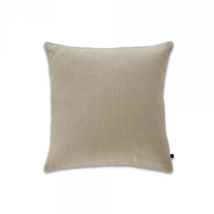 Large Herringbone Pebble Decorative Pillow