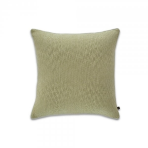 Large Herringbone Sea-Grass Decorative Pillow