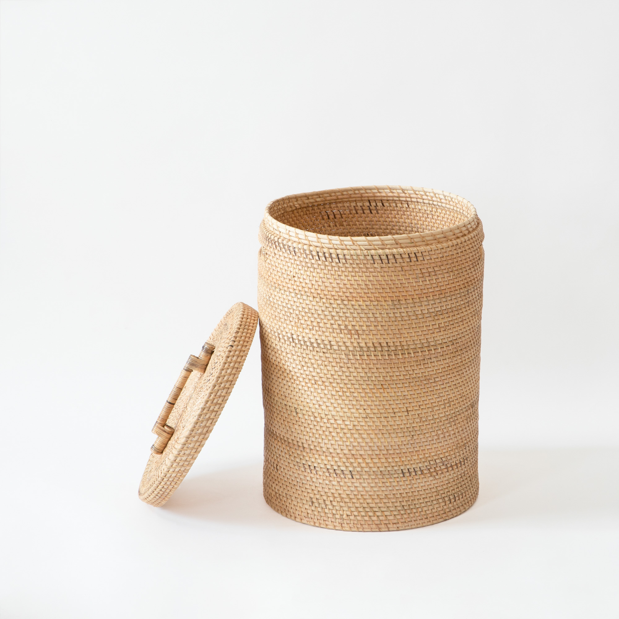 Hata Cylindrical Storage Basket