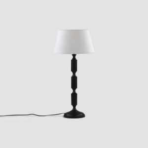 Parisienne Baluster Table Lamp Stand