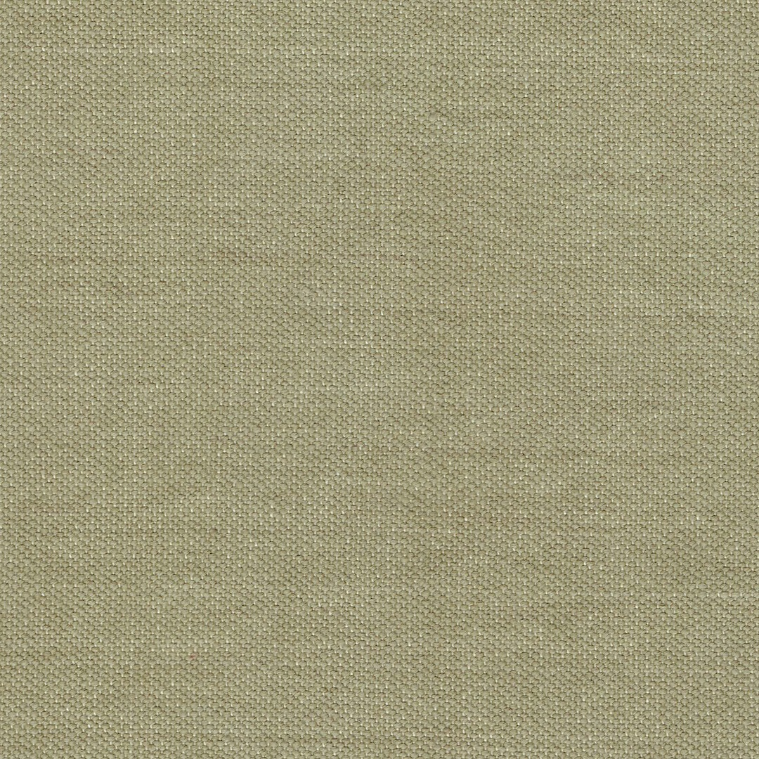 Linen Cotton Sage Fabric Swatch