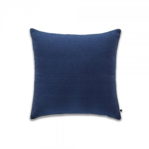 Indigo Love Cushion Cover