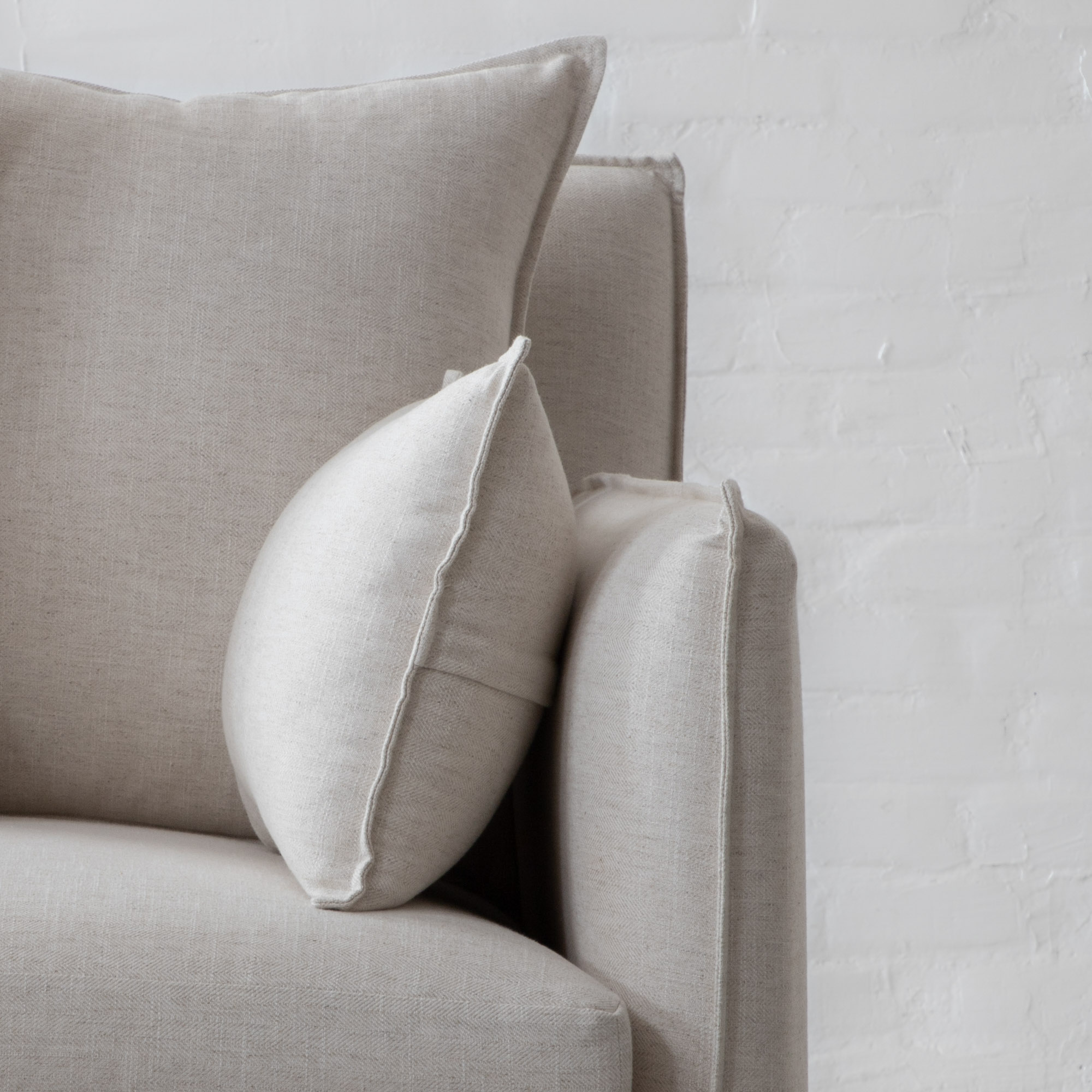 Long Island Slipcover Sofa Collection