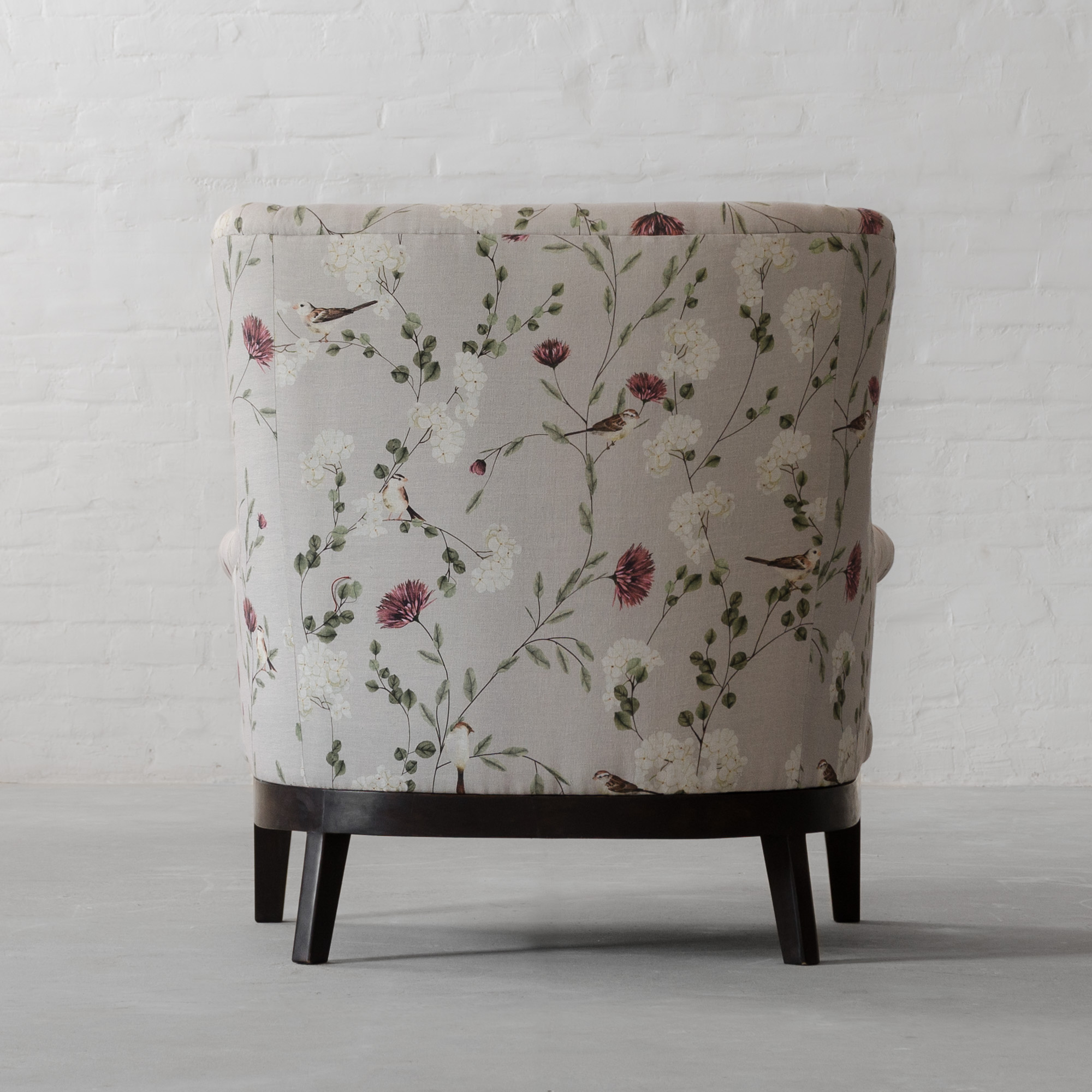 Paris Loveseat Collection