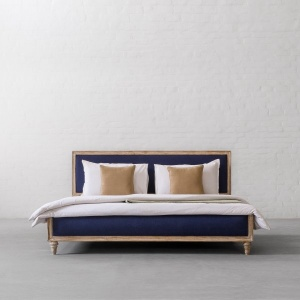 Lyon French Bed Collection