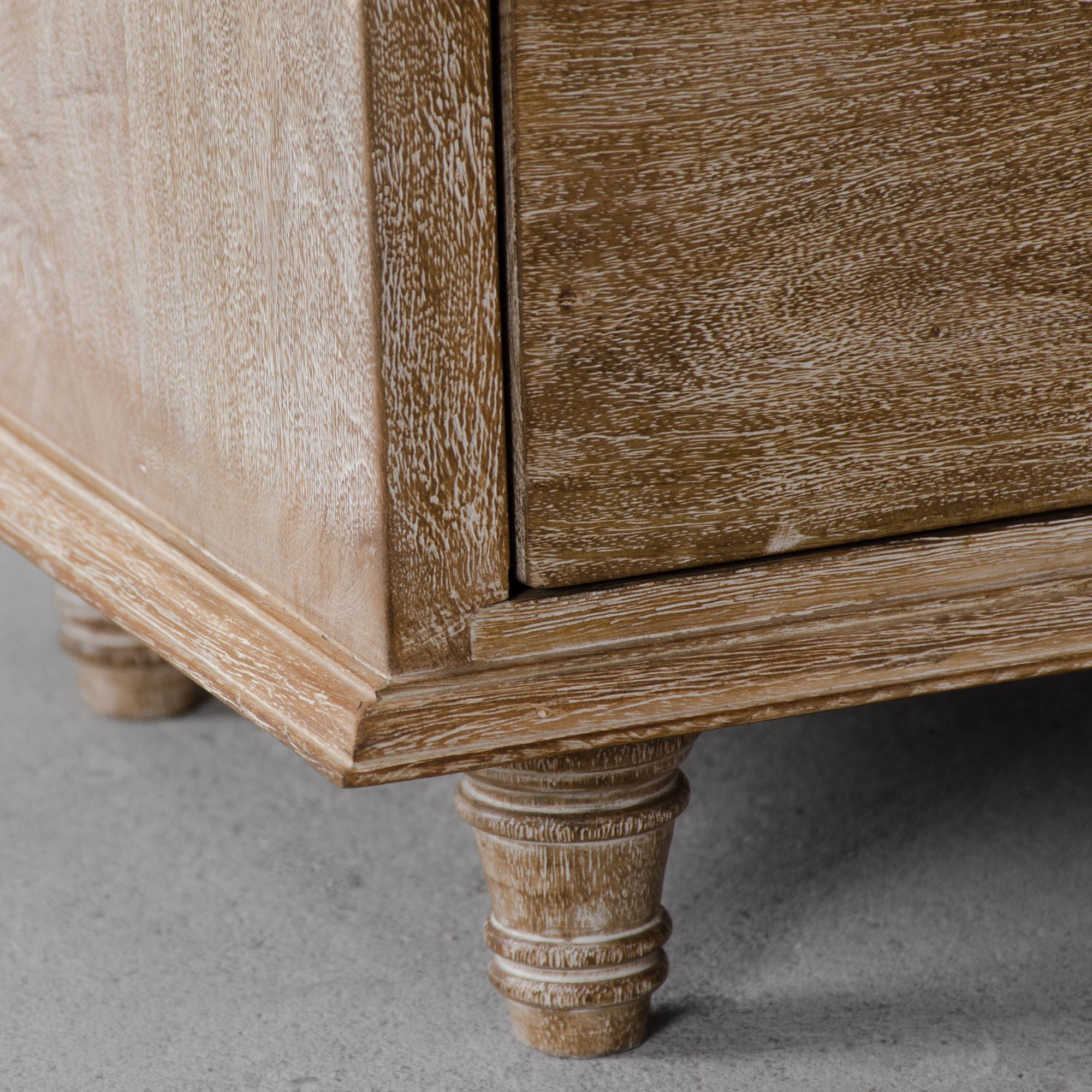 Lyon Wooden Chest of Drawers